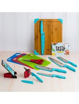 Tasty™ 20 Piece Cutlery Set   Blue by Tasty