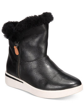 By Kenneth Cole Hazel Levitt Winter Boots by Gentle Souls