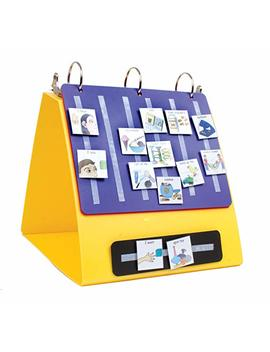 Activity Binder: Picture Exchange Communication System (Pecs) by Pecs