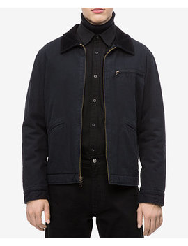 Men's Detroit Jacket by Calvin Klein Jeans