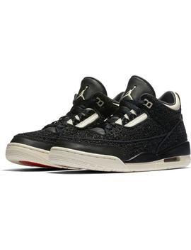 Nike Air Jordan 3 Retro Se Awok Sneaker by Nike Jordan