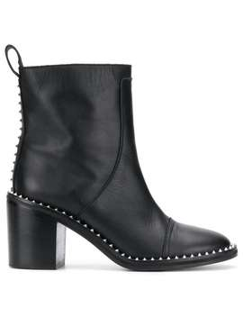 Studded Ankle Boots by Zadig&Voltaire