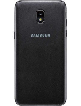 Samsung Galaxy J3 Achieve (2018) With 16 Gb Memory Prepaid Cell Phone   Black by Virgin Mobile