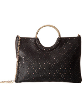 Sonia Ring Perf Bag by Jessica Mc Clintock