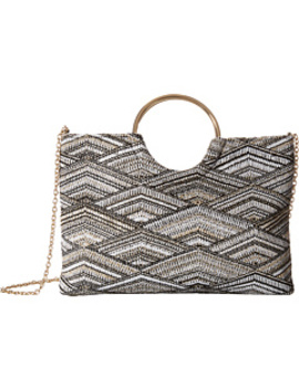 Sonia Ring Bag by Jessica Mc Clintock