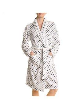 Angelina Premium Micro Fleece Bathrobes (1 Pack) by Angelina