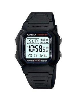 Casio Men's Classic Digital Sports Watch by