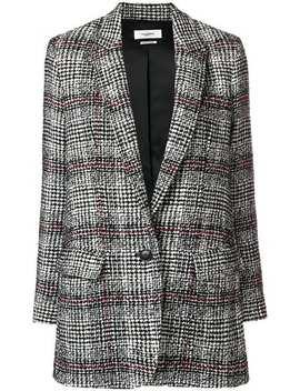 Ice Tweed Jacket by Isabel Marant Étoile