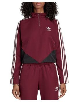 Clrdo Cropped Sweatshirt by Adidas
