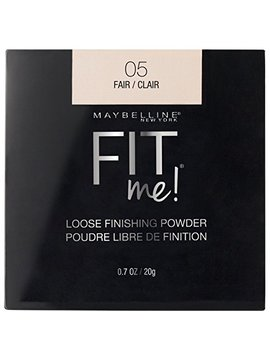 Maybelline Fit Me! Loose Finishing Powder   Fair by Maybelline