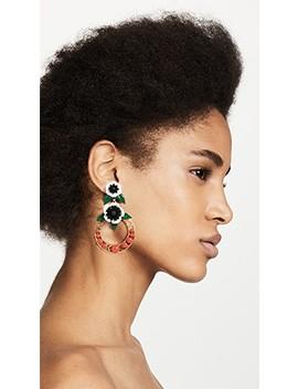 Odessa Earrings by Elizabeth Cole