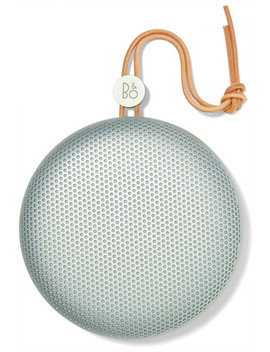 Beoplay A1 Portable Bluetooth Speaker by Bang & Olufsen