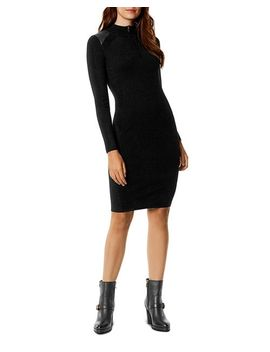 Knit Bodycon Dress by Karen Millen