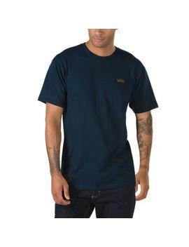 Vans X Independent Dual Logo T Shirt by Vans