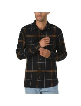 Wayland Long Sleeve Flannel Shirt by Vans