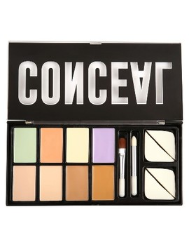 Profusion Cosmetics Absolute Conceal Kit   24g by Profusion