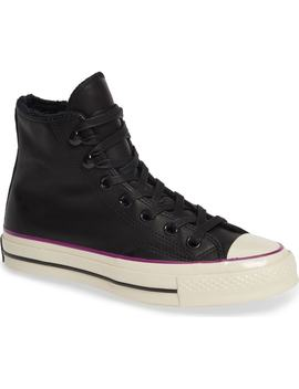 Chuck Taylor® All Star® Ct 70 Street Warmer High Top Sneaker by Converse