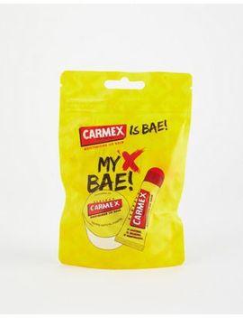 Carmex Is Bae Lip Set by Carmex