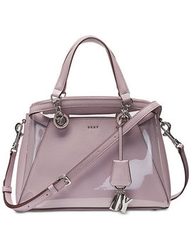 Paige Satchel, Created For Macy's by Dkny