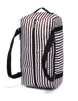 Convertible Packable Duffle And Backpack by Henri Bendel