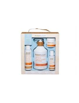 Raw Sugar Raw Coconut + Mango Body Care Gift Set by Raw Sugar