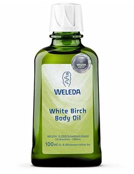 Weleda Cellulite Body Oil, 3.4 Ounce by Weleda