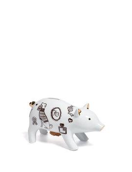 Limited Edition Piggy Bank by Henri Bendel