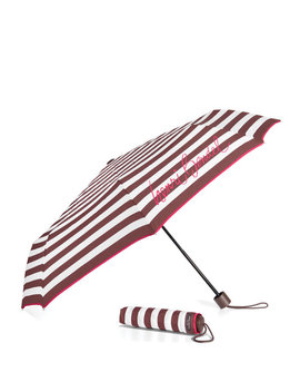Limited Edition Striped Umbrella by Henri Bendel