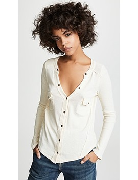 Starlight Henley by Free People