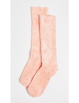 Peachy Keen Socks by Stance