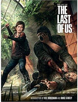 The Art Of The Last Of Us by Amazon