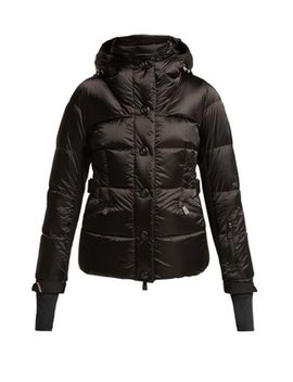 Antabia Hooded Down Filled Ski Jacket by Matches Fashion