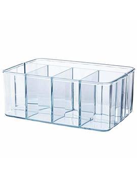 Sto Ri Plastic Organizer | 5 Compartments | Ocean Mist by Sto Ri