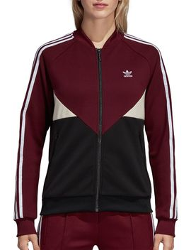 Adidas Originals Women's Clrdo Sst Track Jacket by Adidas