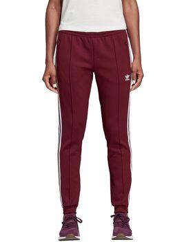 Adidas Originals Women's Clrdo Sst Track Pants by Adidas