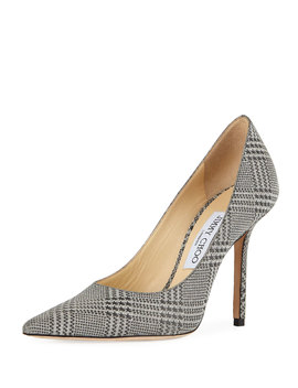 Love Prince Of Stars Pumps by Jimmy Choo