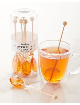 Tea Honey Spoons by Neiman Marcus