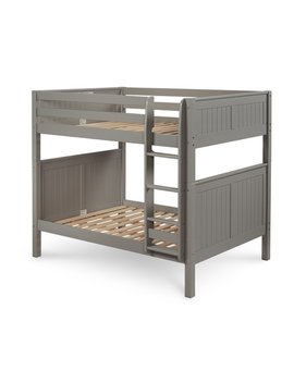 Viv + Rae Amani Full Over Full Bunk Bed With Trundle & Reviews by Viv + Rae