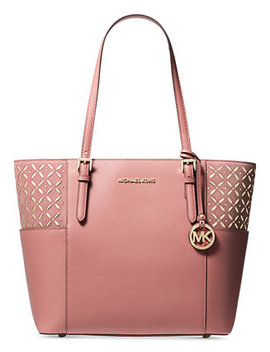 Jet Set Travel Tote by Michael Michael Kors
