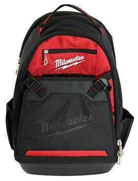 Milwaukee 48 22 8200 Jobsite Backpack by Milwaukee