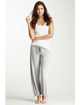 Essential Shirred Pants by Tart