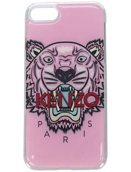 Tiger Iphone 8 Cover by Kenzo