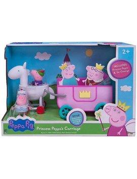 Peppa Pig Princess Peppa's Carage Playset by Peppa Pig