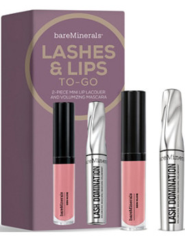 Lashes & Lips To Go by Bare Minerals