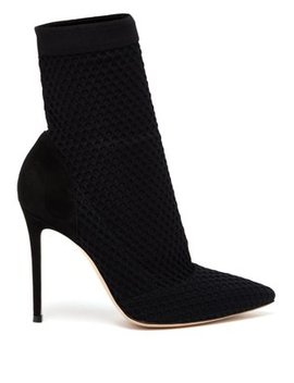 Vox Ankle Boots by Matches Fashion