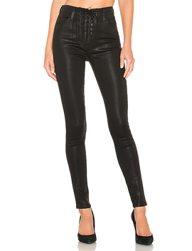 The Little Black Jean X Steph Shep by J Brand