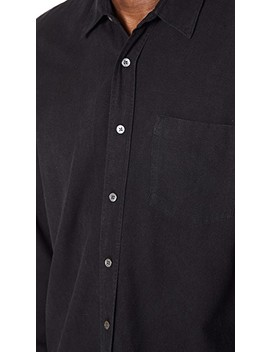 Classic Black Shirt by Our Legacy