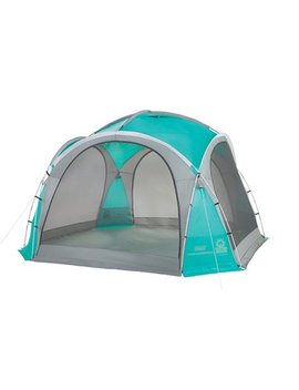 Coleman Shelter Mountain Vew Screendome, 12' X 12' by Coleman