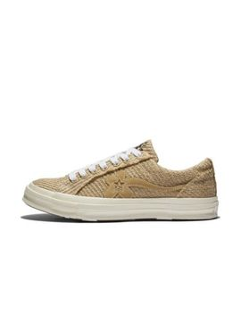 Converse X Golf Le Fleur* One Star Low Top by Nike