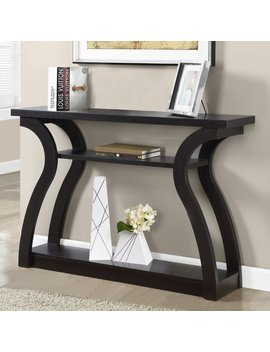 Zipcode Design Gemmill Console Table & Reviews by Zipcode Design